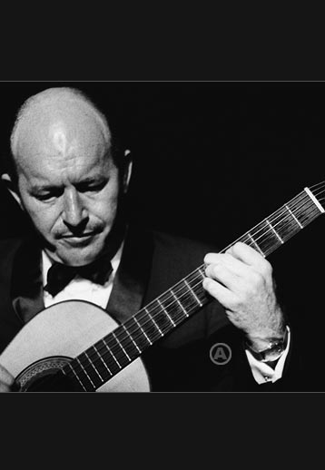Charlie Byrd Net Worth